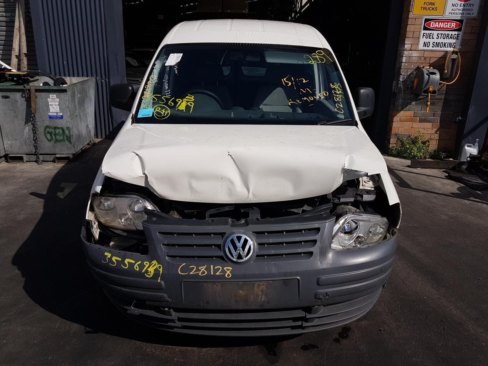 View Auto part Trans/Gearbox Volkswagen Caddy 2009