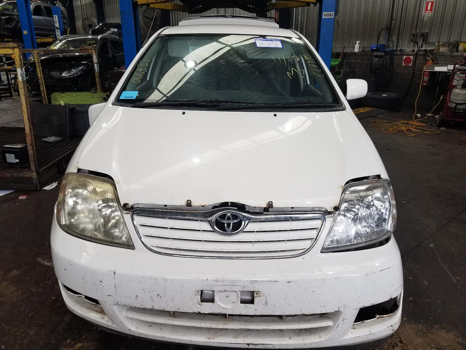 View Auto part Trans/Gearbox Toyota Corolla 2006