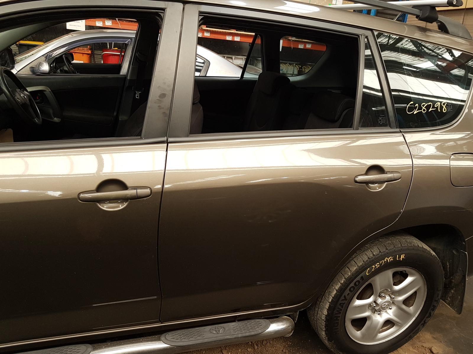 View Auto part Left Rear Door/Sliding Toyota Rav4 2008