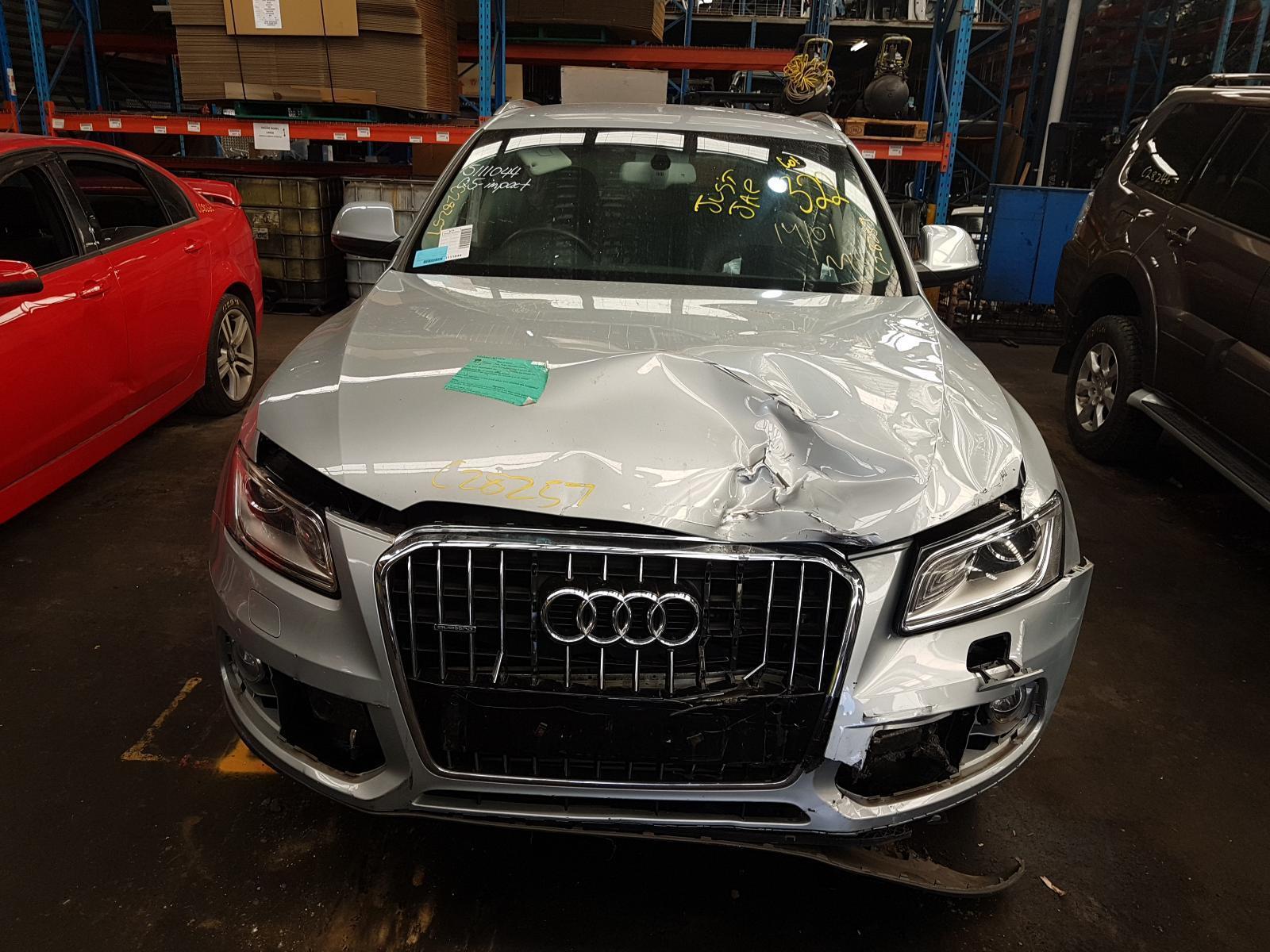 View Auto part Trans/Gearbox Audi Q5 2013