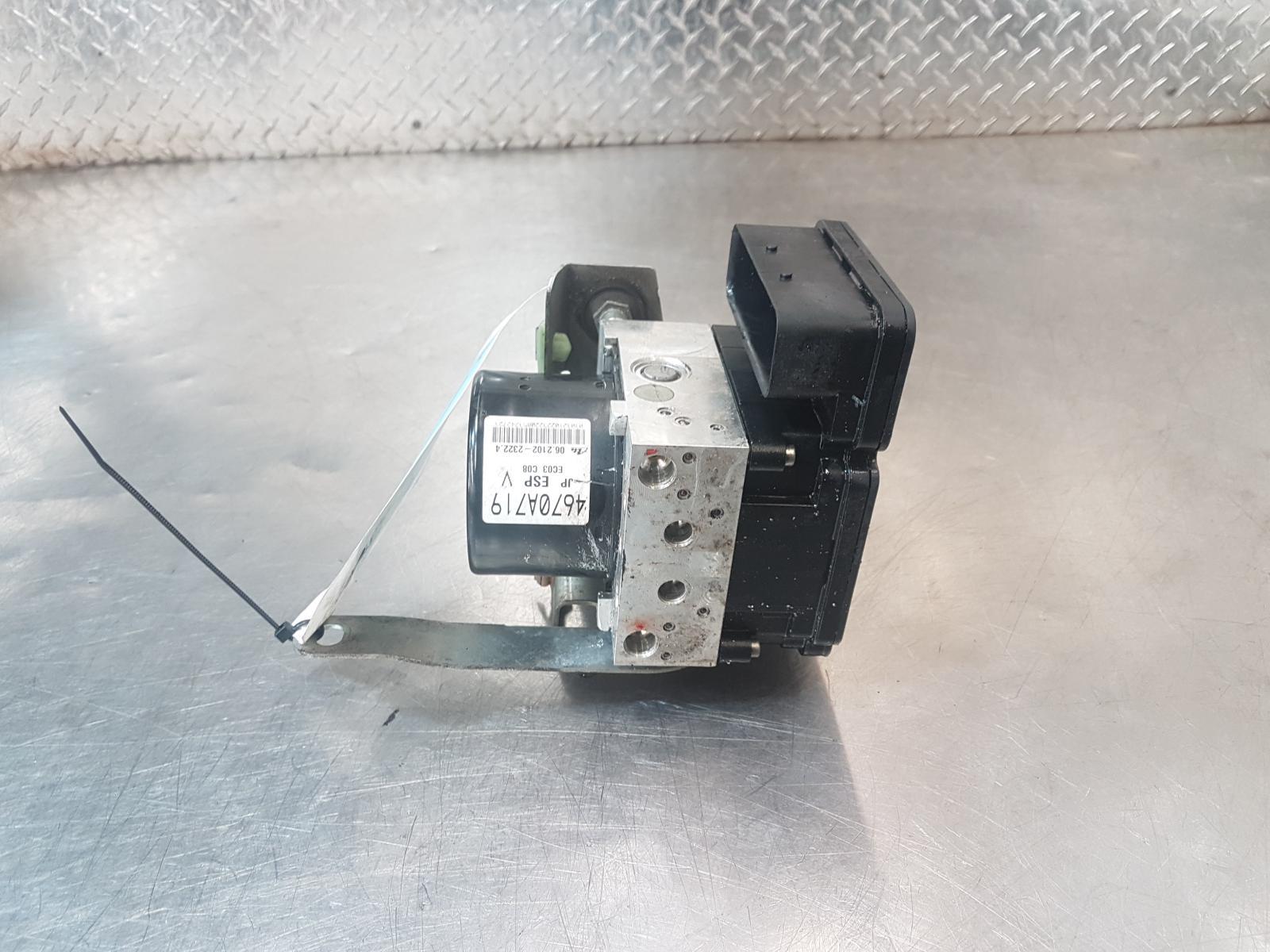 View Auto part Abs Pump/Modulator Mitsubishi Lancer 2013
