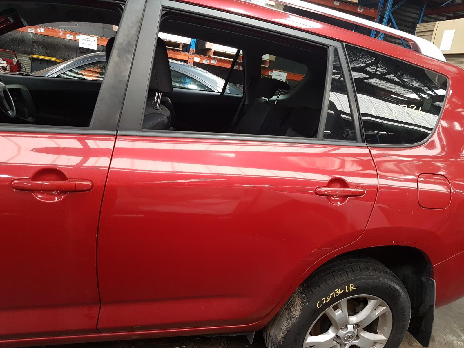View Auto part Left Rear Door/Sliding Toyota Rav4 2011