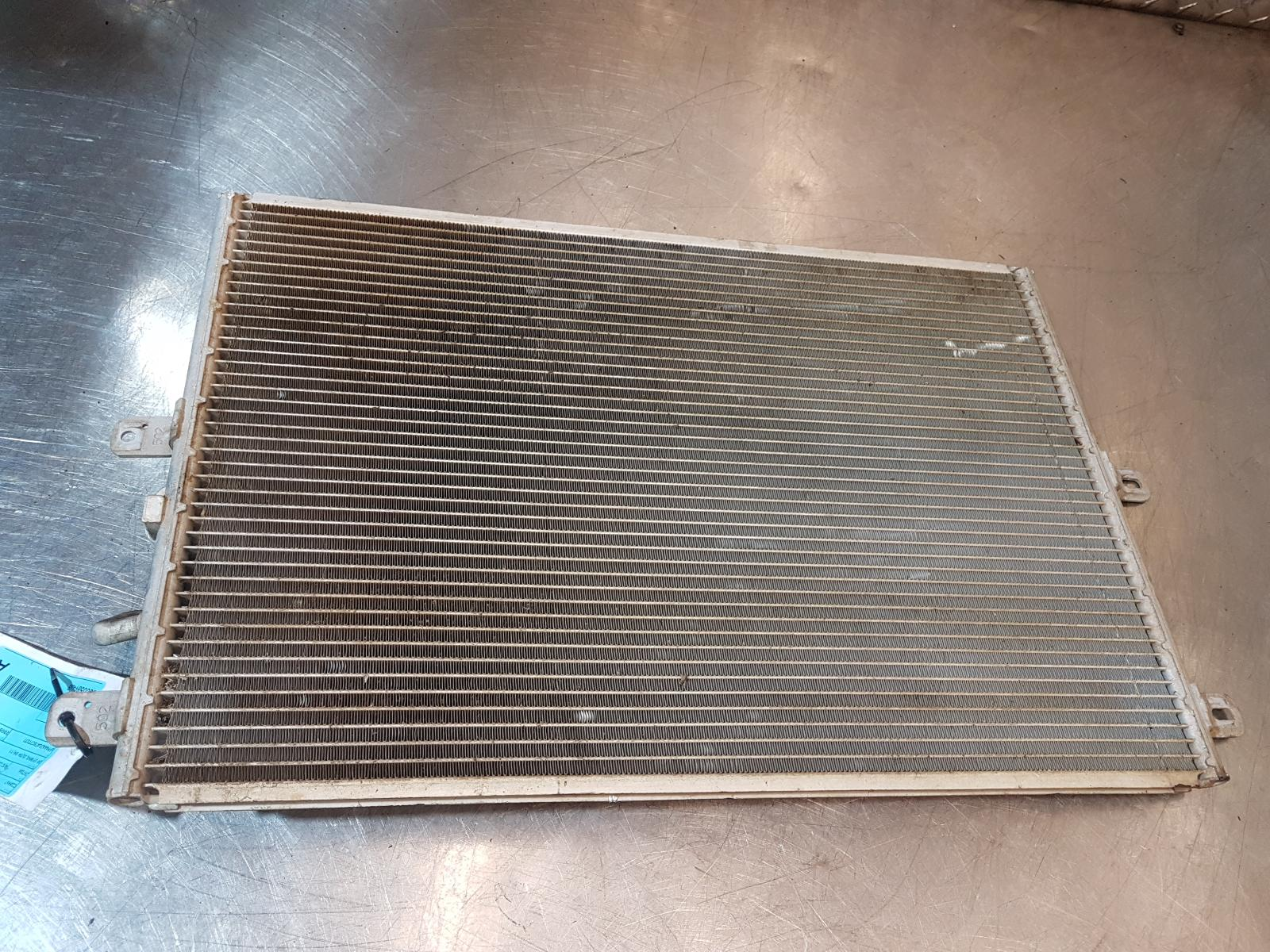 View Auto part A/C Condenser Ford Territory 2008