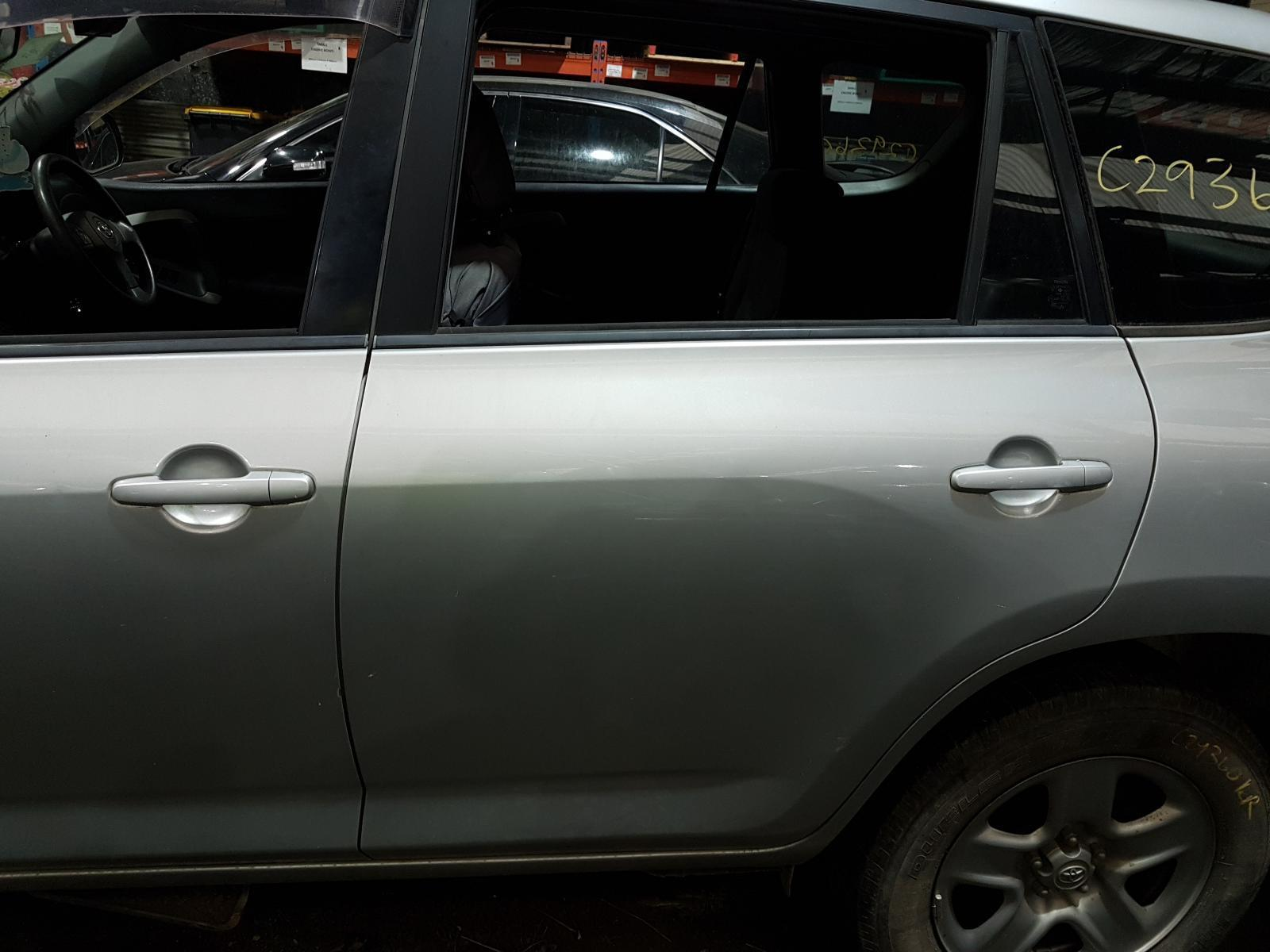 View Auto part Left Rear Door/Sliding Toyota Rav4 2006
