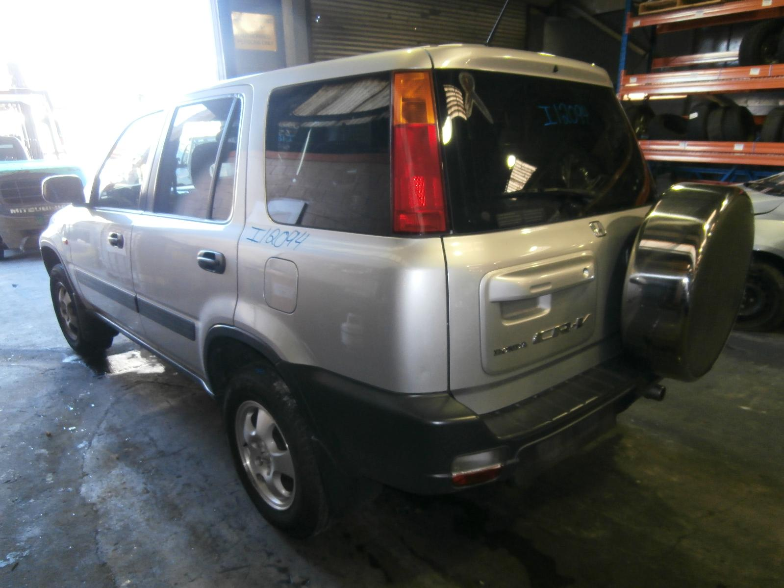 View Auto part Bonnet Lock/Support Honda Crv 1999