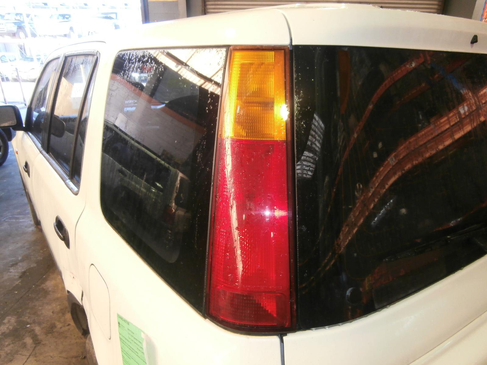 View Auto part Bonnet Lock/Support Honda Crv 1999