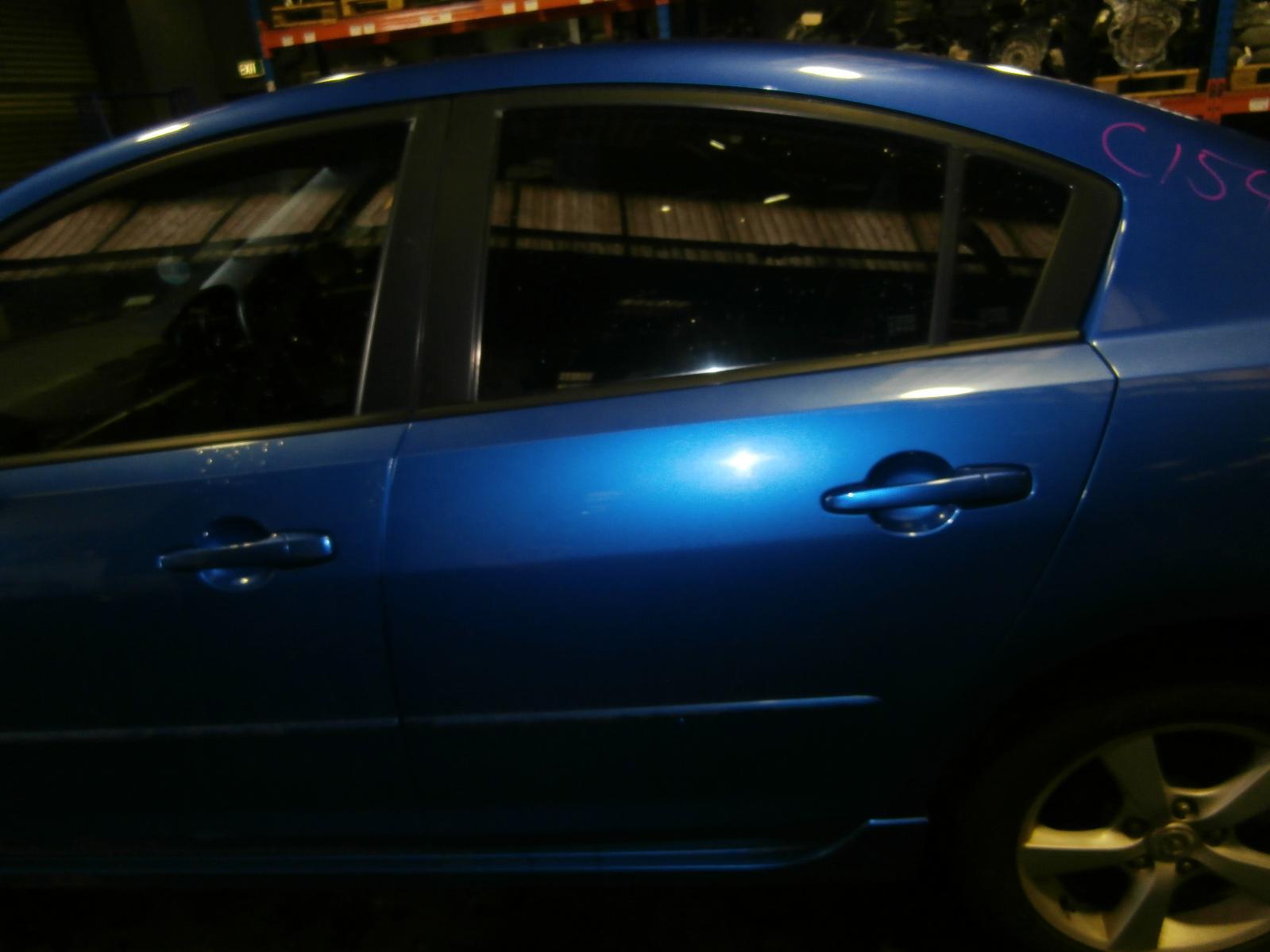 View Auto part Bonnet Hinge/Strut Mazda 3 2005