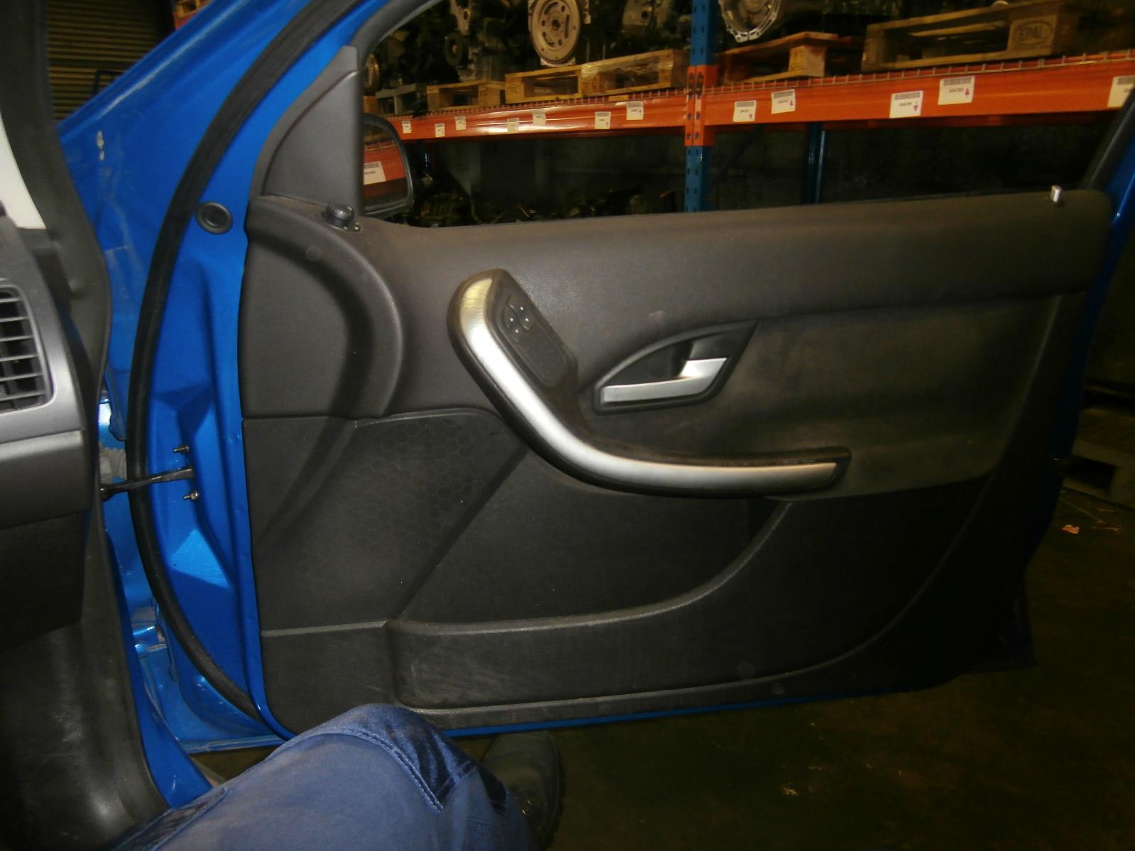 View Auto part F/Bar Reinforc/Brack Ford Falcon 2006
