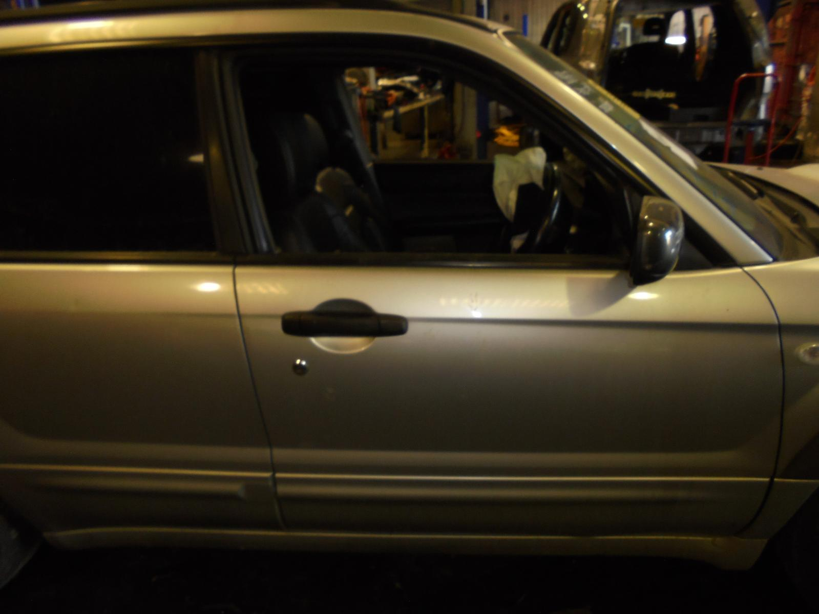View Auto part Misc Subaru Forester 2003