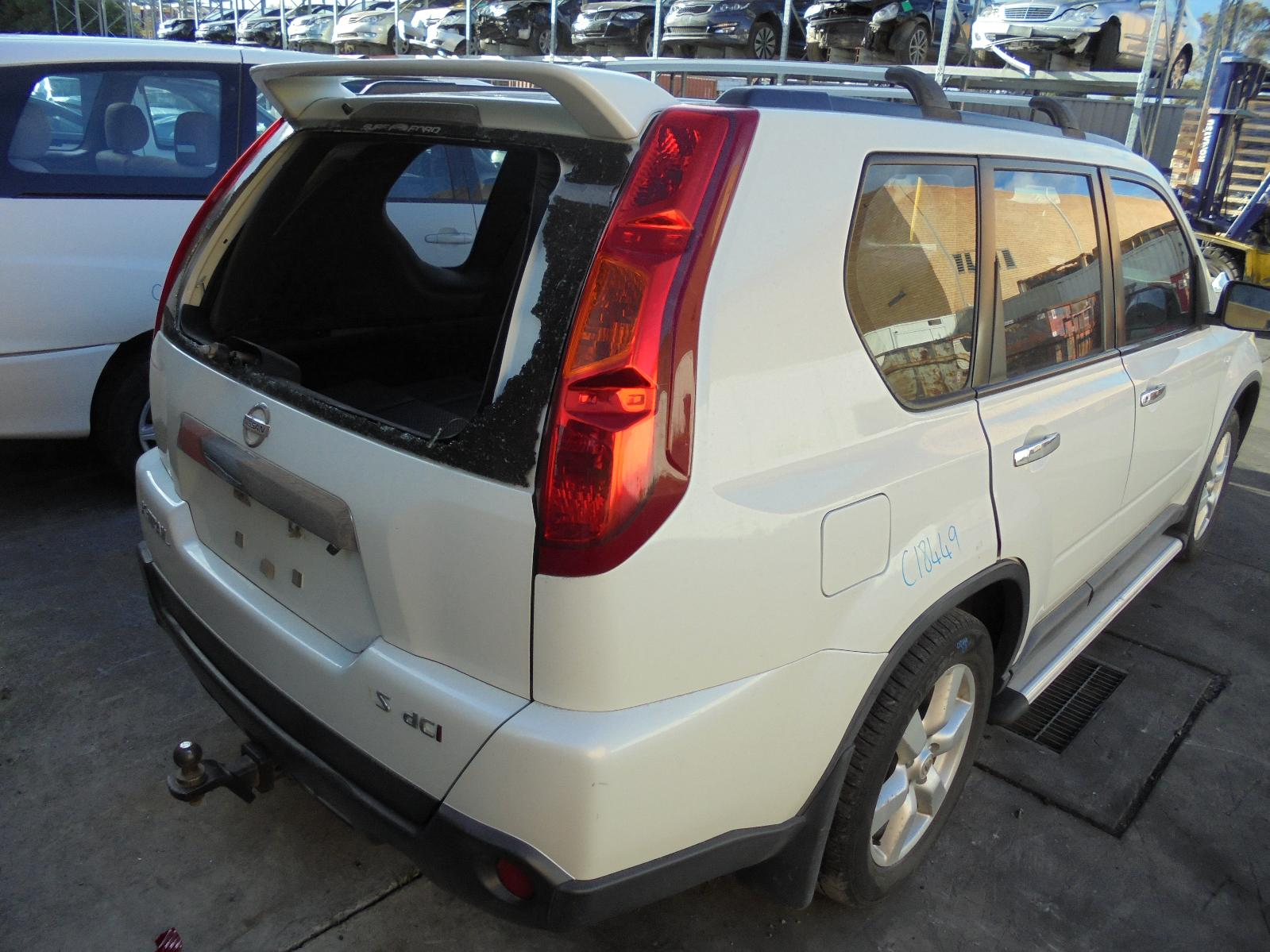 View Auto part Right Guard Liner Nissan Xtrail 2008