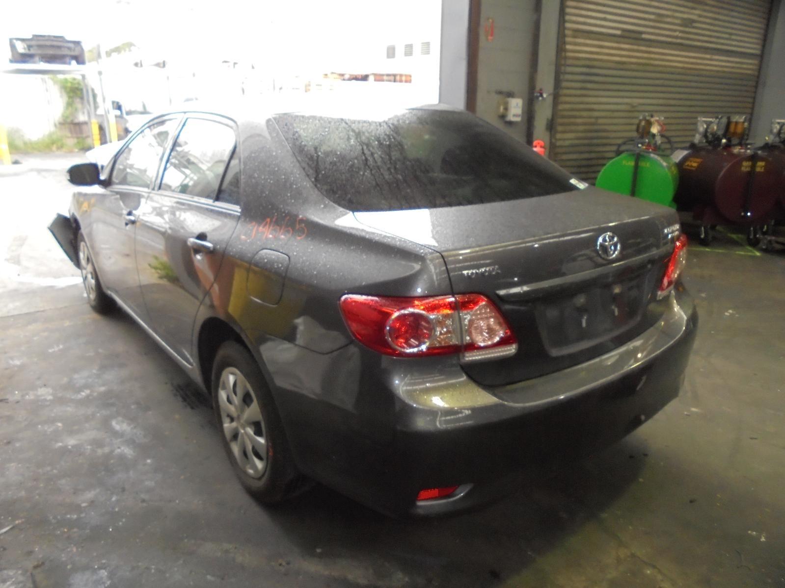 View Auto part R/Bar Bracket/Reinfo Toyota Corolla 2011