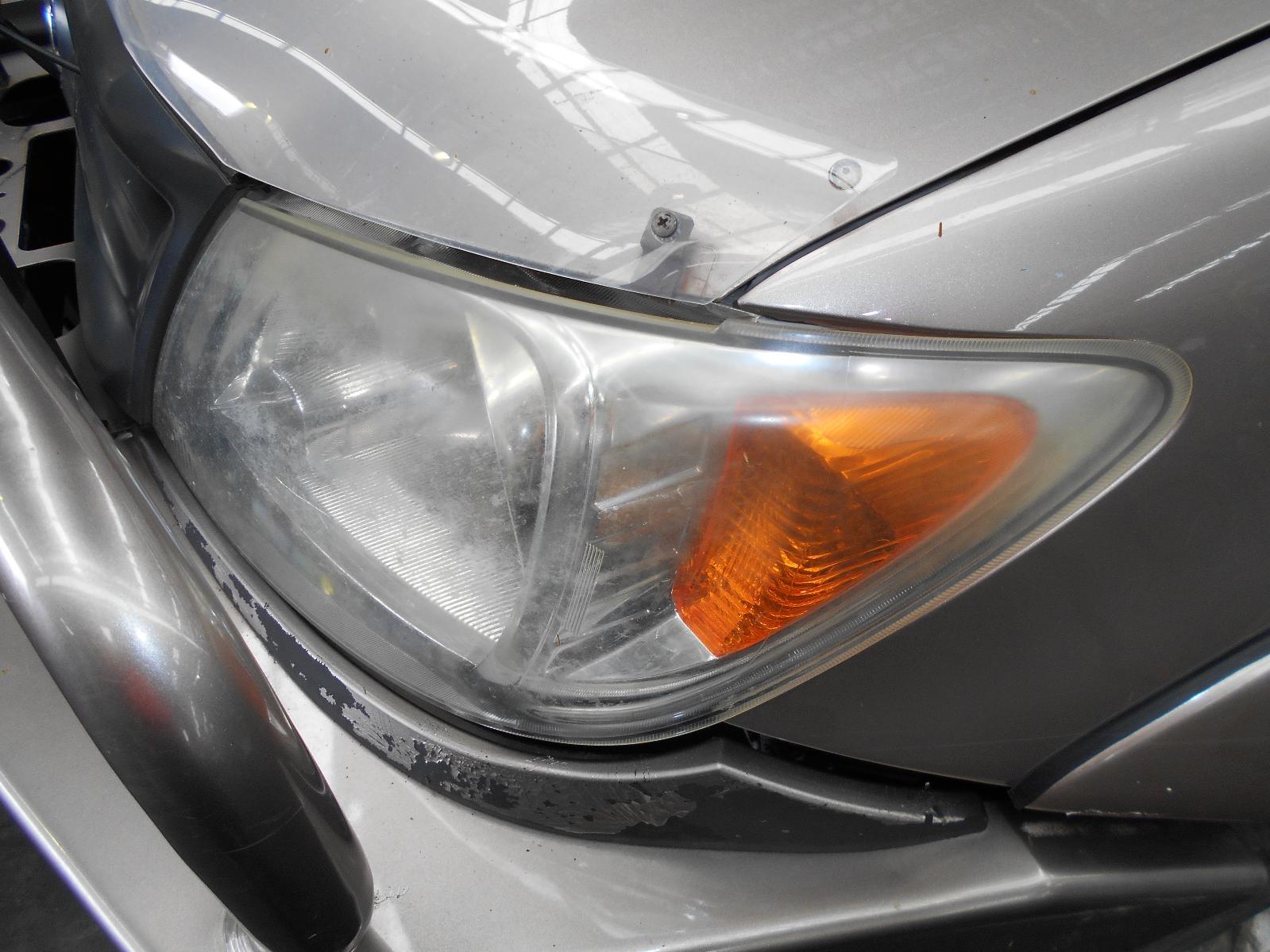 View Auto part Bonnet Lock/Support Toyota Hilux 2008