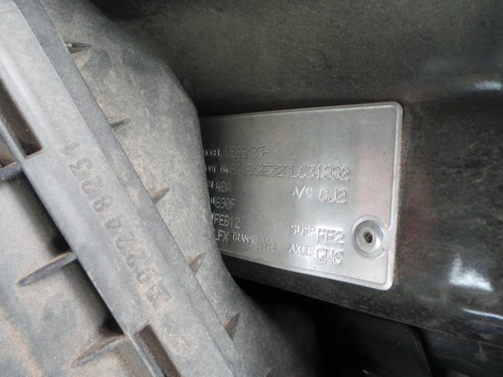 View Auto part R/Bar Bracket/Reinfo Holden Commodore 2012