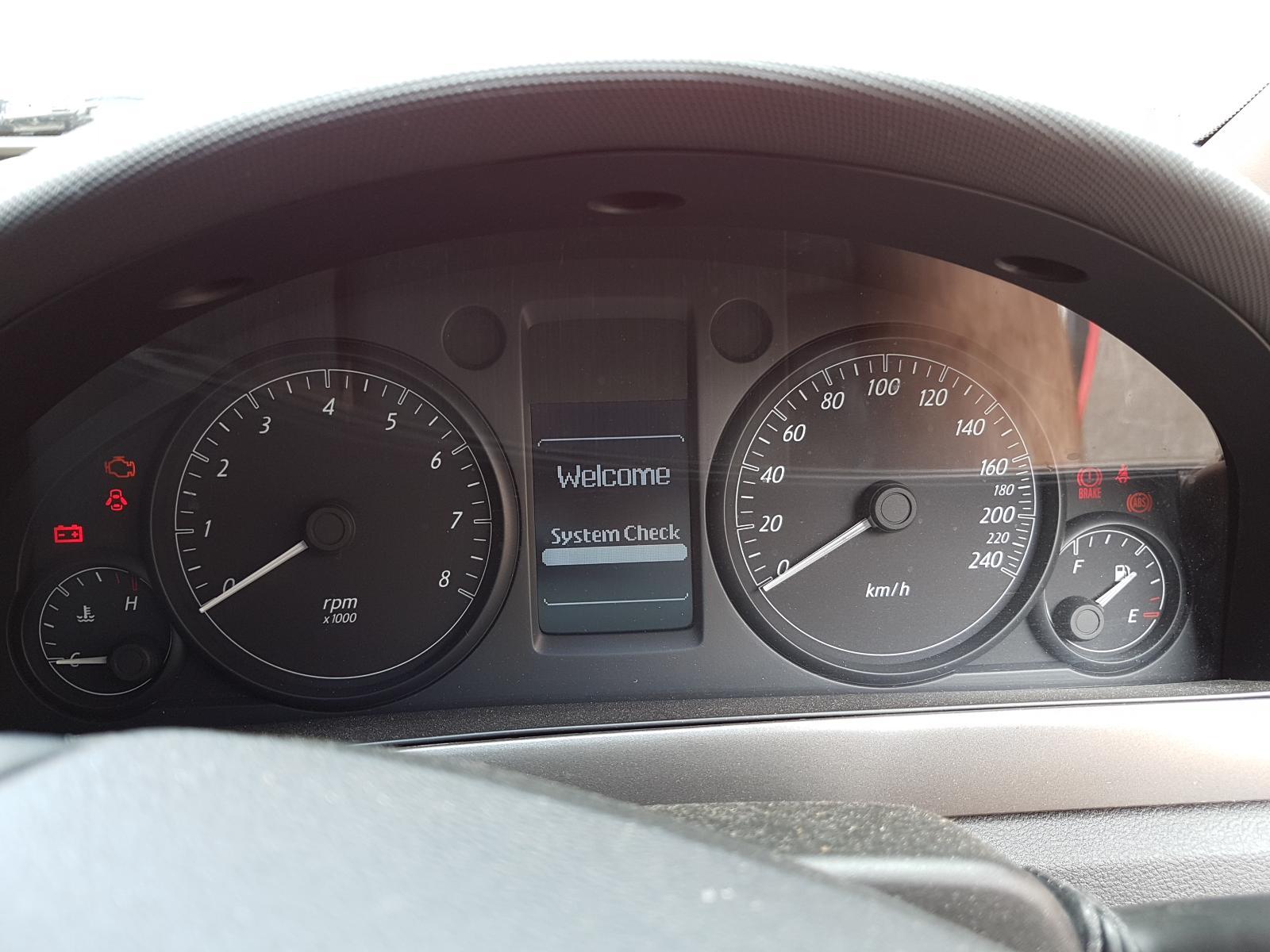 View Auto part Bonnet Hinge/Strut Holden Commodore 2010