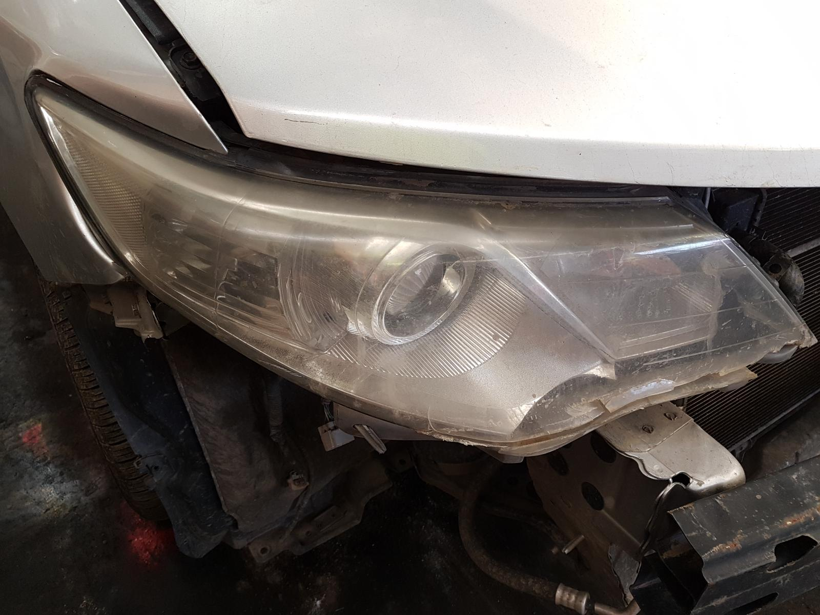 View Auto part Engine Toyota Camry 2014