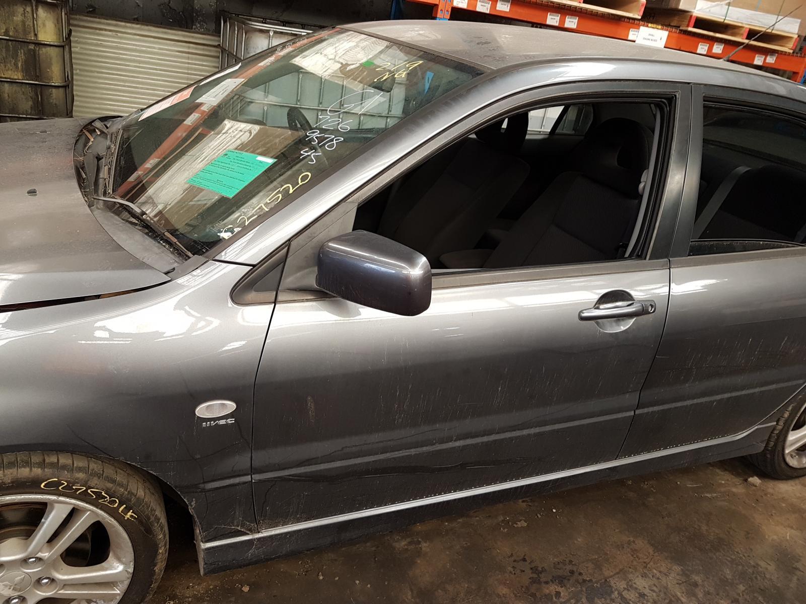 View Auto part Door/Boot/Gate Lock Mitsubishi Lancer 2005