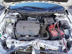 View Auto part Door/Boot/Gate Lock Mitsubishi Lancer 2011