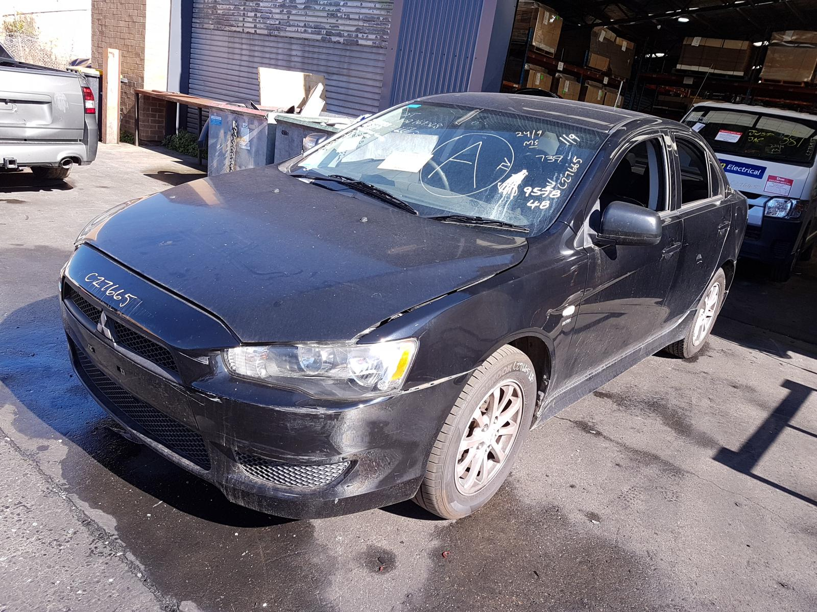 View Auto part Coil/Coil Pack Mitsubishi Lancer 2010