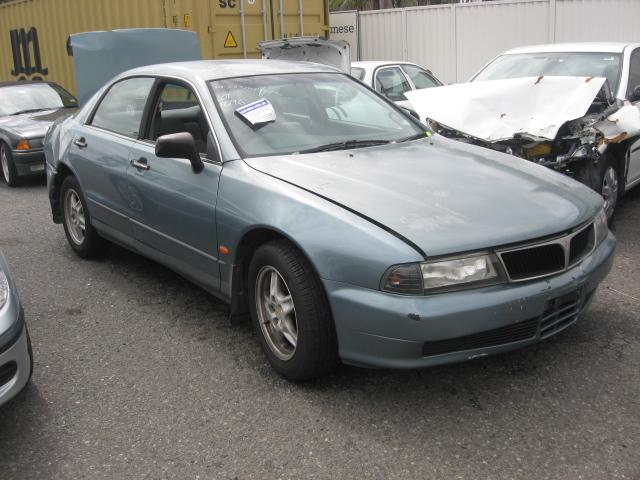 View Auto part Overflow Bottle Mitsubishi Magna 1998