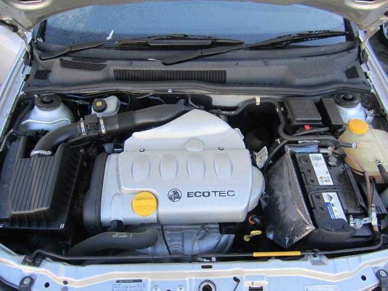 View Auto part Bonnet Hinge/Strut Holden Astra 2003
