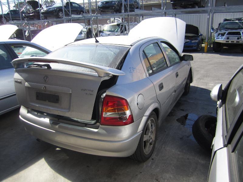 View Auto part Seatbelt/Stalk Holden Astra 2001