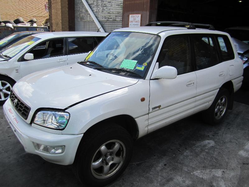View Auto part Bonnet Lock/Support Toyota Rav4 1999