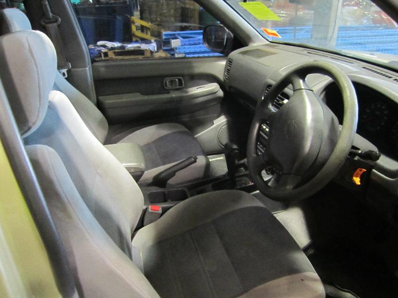 View Auto part Bonnet Hinge/Strut Nissan Pathfinder 2001
