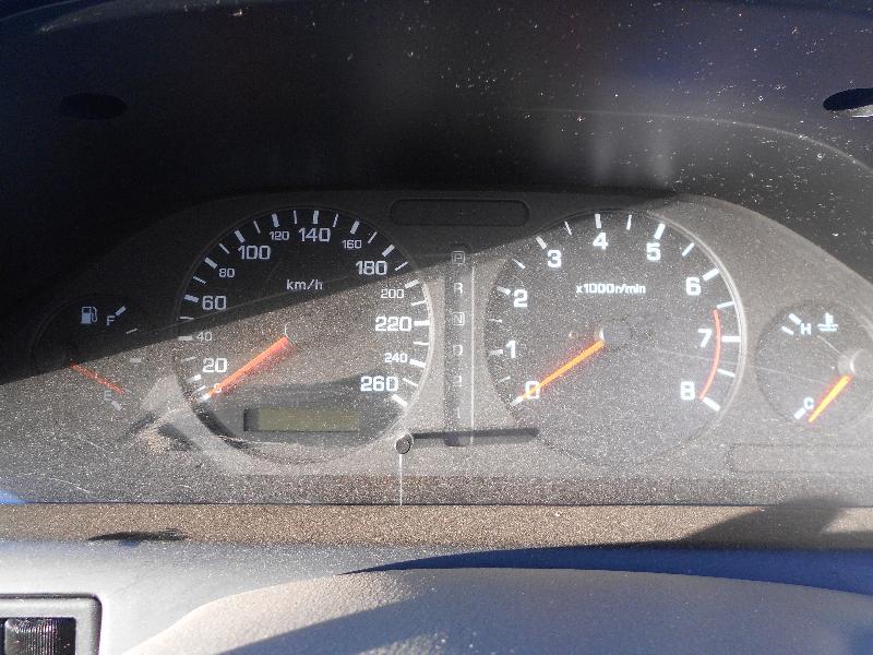 View Auto part Radio/Cd/Dvd/Sat/Tv Nissan Maxima 1998