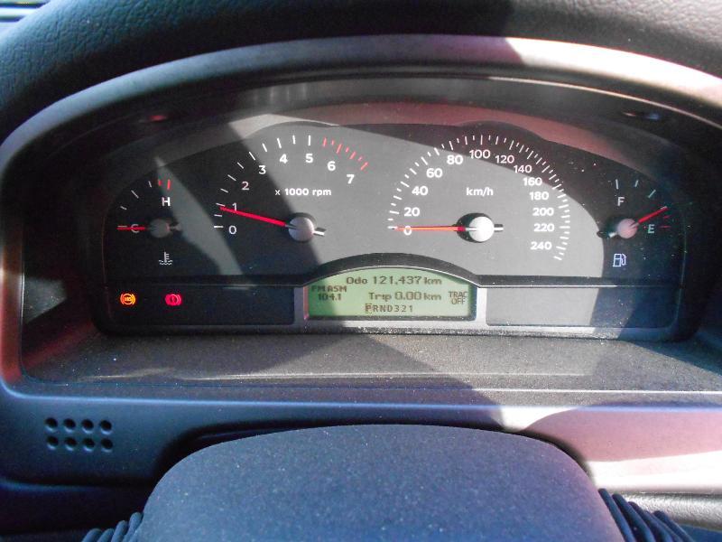 View Auto part Bonnet Hinge/Strut Holden Commodore 2003