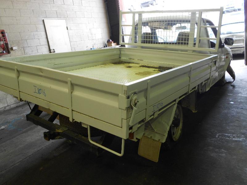 View Auto part Bonnet Hinge/Strut Ford Courier 2002