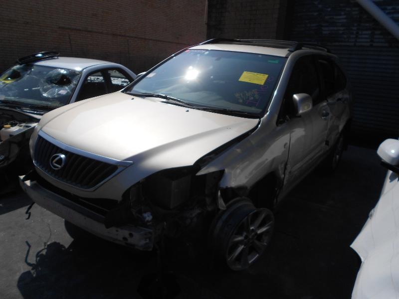 View Auto part Bonnet Hinge/Strut Lexus Rx Series 2007
