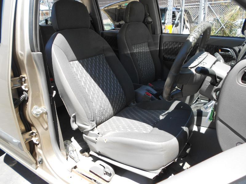 View Auto part Bonnet Hinge/Strut Holden Rodeo 2003