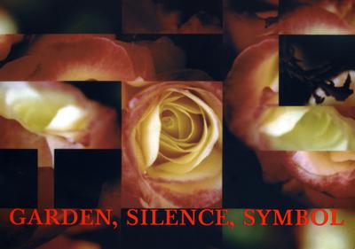 Exh garden silence symbol 2003 barcelona spain 1