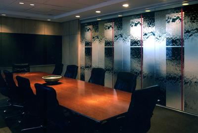 Ayala land chairman s boardroom