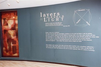Exh layers levels lights 1998 2