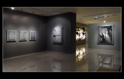 Exhibit photo 3 journeys with light 2005