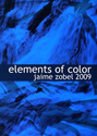 Elements of color 2009 calendar