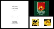 Catalogue   jaime zobel flores y formas fotografias