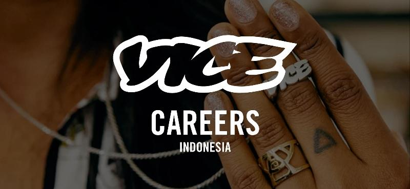 Vice Indonesia