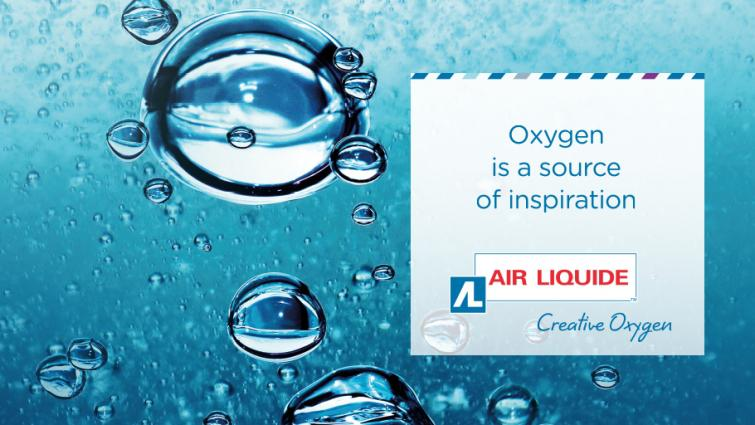 Air Liquide Philippines, Incorporated
