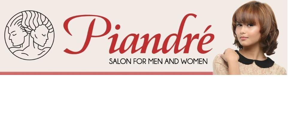 Piandre Salon,. Inc.