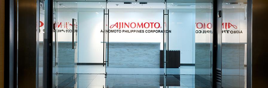 AJINOMOTO PHILIPPINES CORPORATION