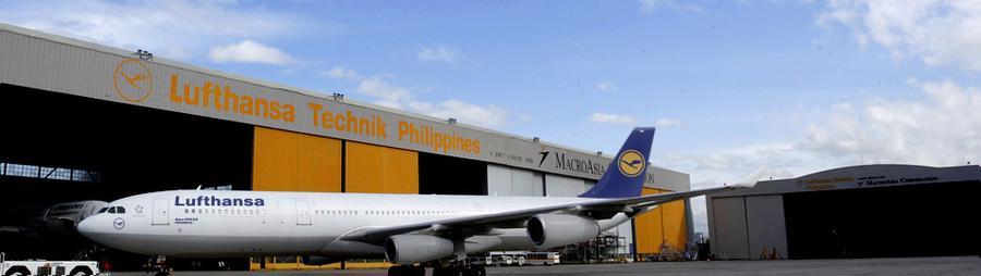 Lufthansa Technik Philippines