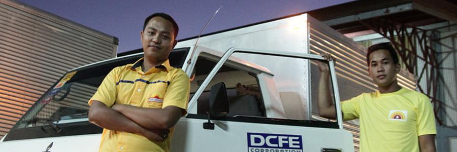 DCFE Corporation