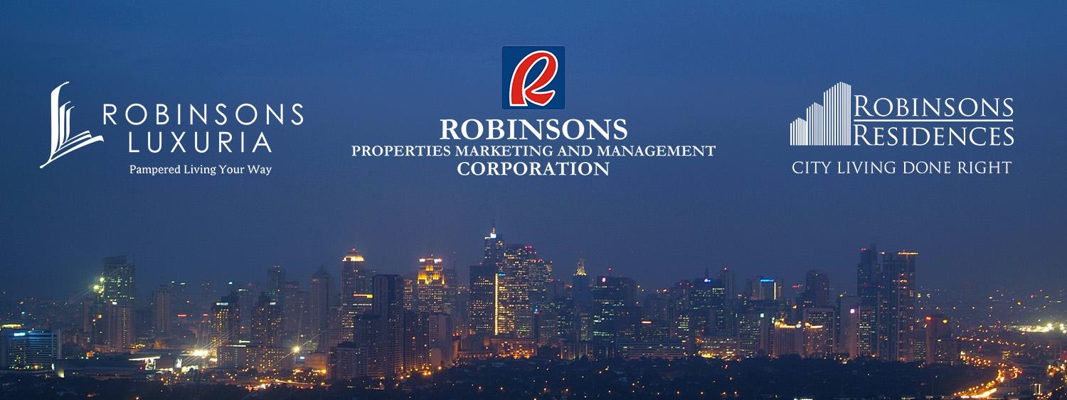 Robinson Properties Management and Marketing Corporation