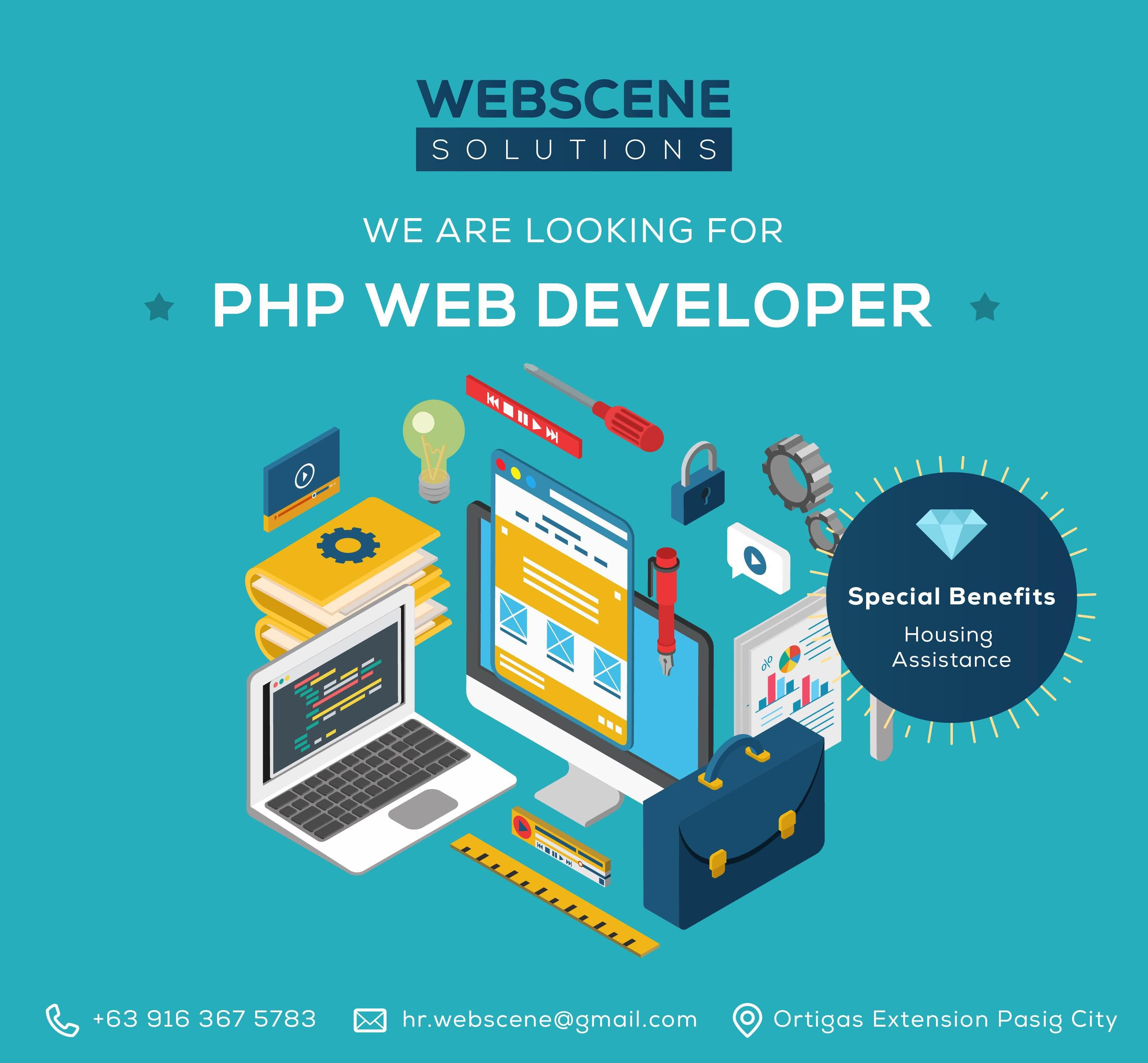Webscene Business Solutions Inc.