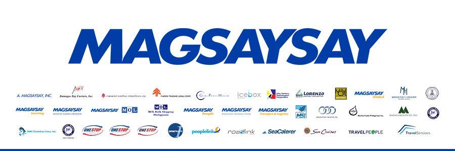 Magsaysay Group of Companies