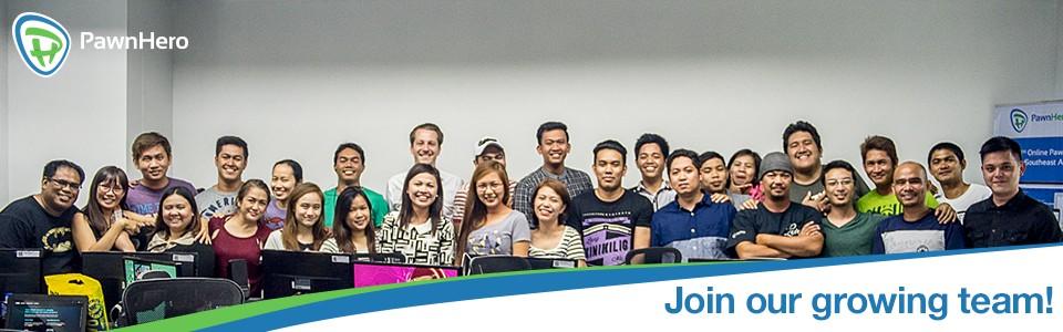 PawnHero Philippines