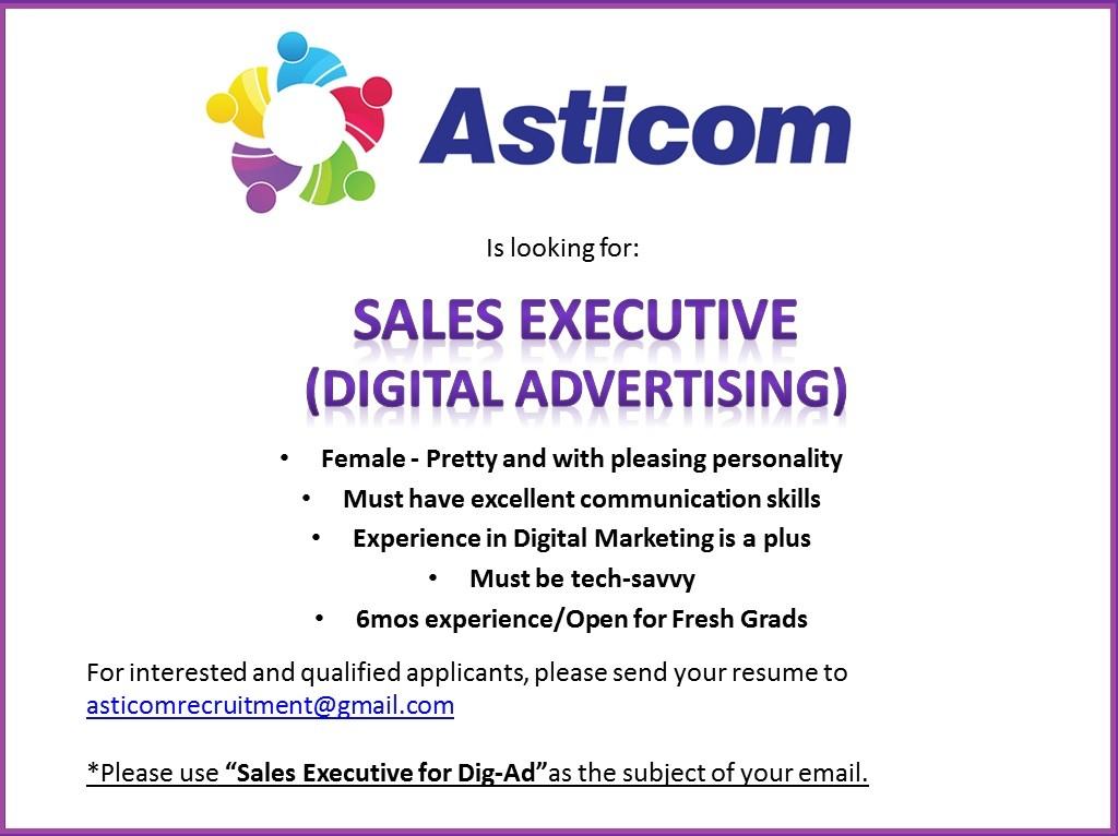 ASTICOM Technology Inc.