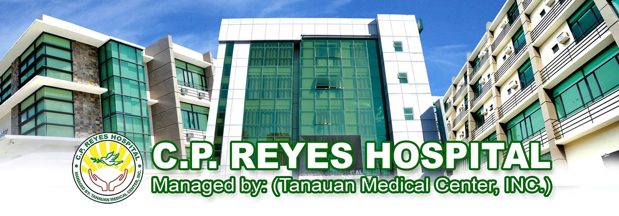 C. P. Reyes Hospital